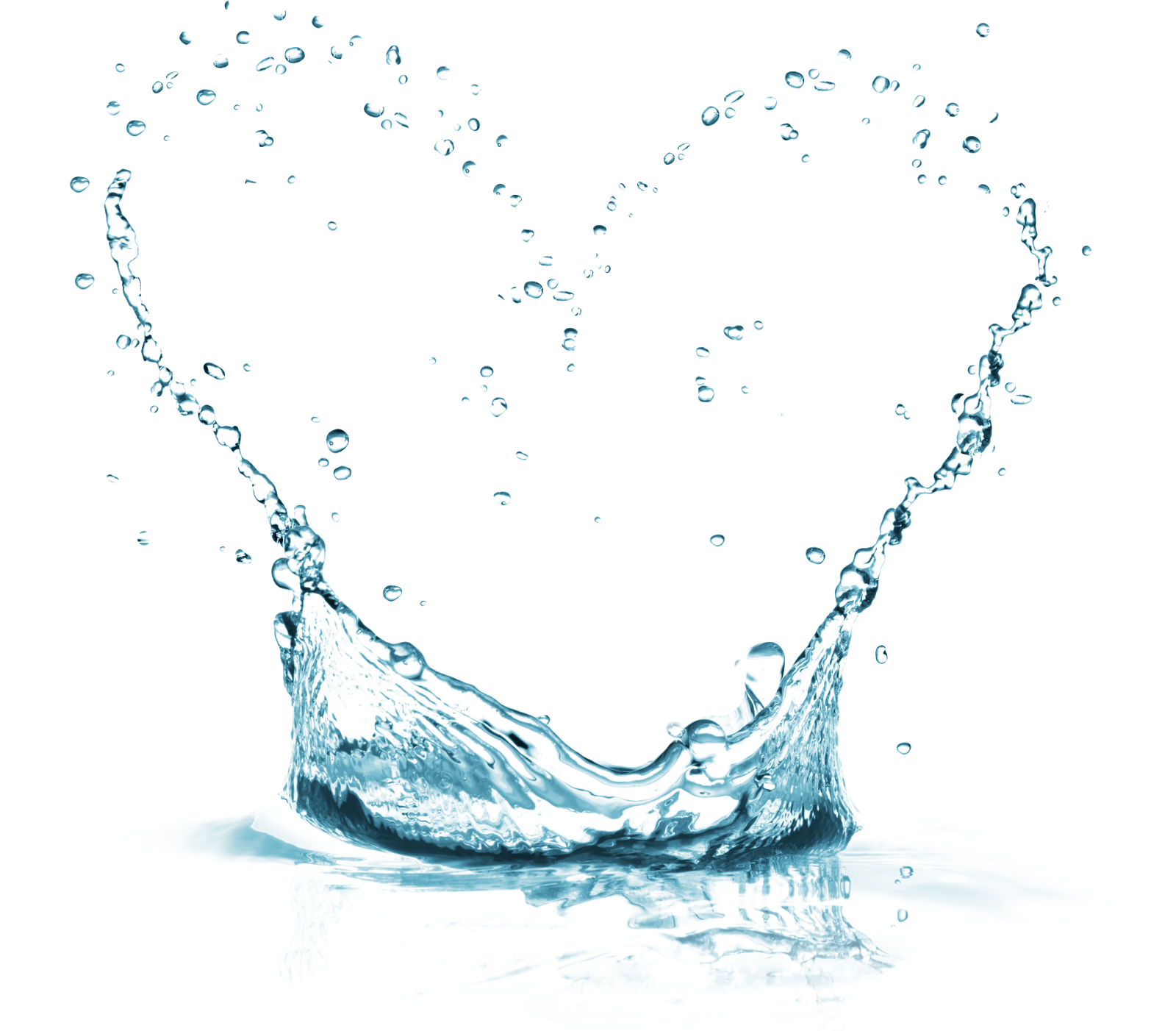 water splash heart | Png Vectors, Photos | Free Download ...