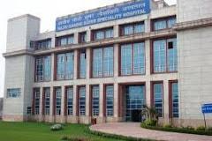 Rajiv Gandhi Super Speciality Hospital Tahirpur Delhi Jobs Career Vacancy Notification