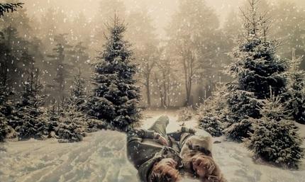 Kış Aşk Sözleri