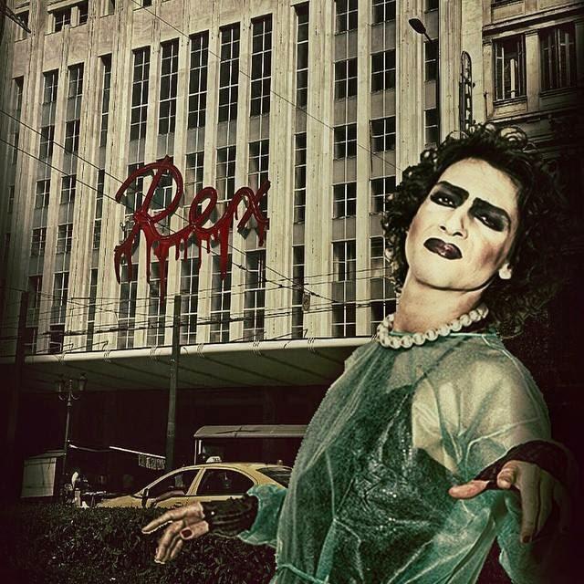 REX Rocky Horror Show