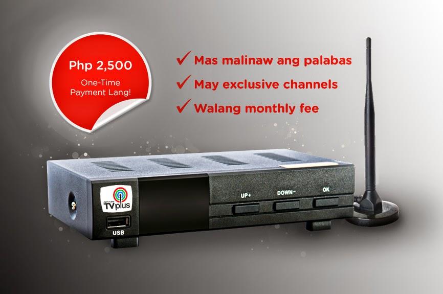 Lazada Now Offers Abs Cbns Tvplus Ang Mahiwagang Black Box For