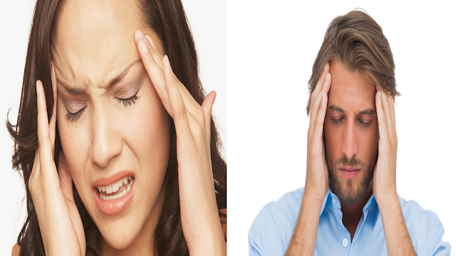 Natural and Easy Remedies for Migraine