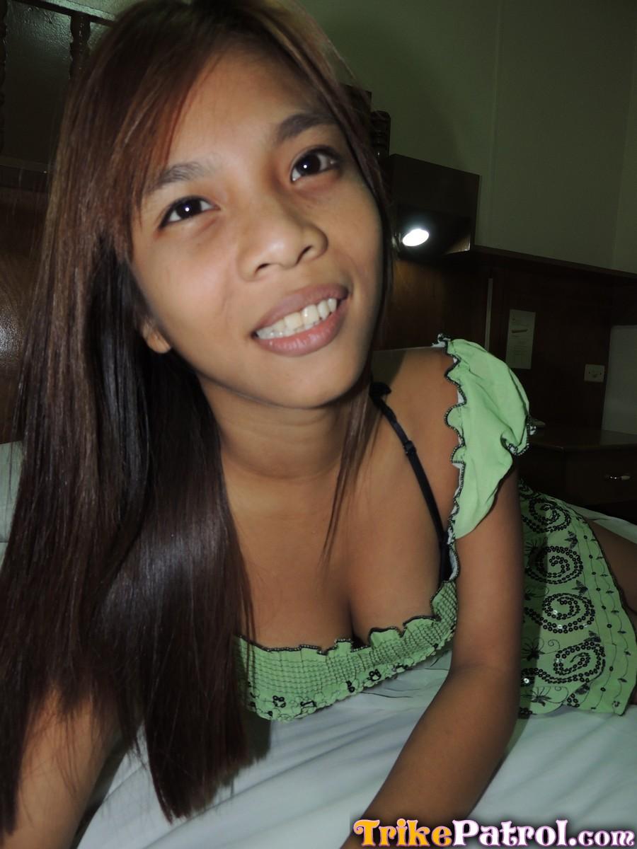 Teen Filipina Porn