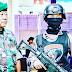 PPK di Lumajang Dijaga Ketat Aparat Bersenjata Laras Panjang