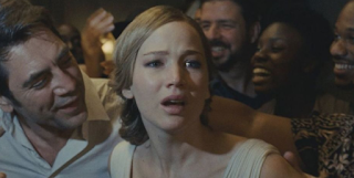 Rex Reed:  'Mother!' Is the Worst Movie of the Year, Maybe Century