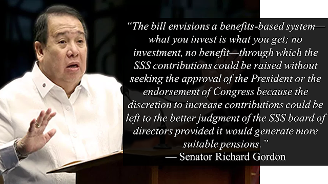 Overseas Filipino workers (OFWs) deployed in different parts of the world will be mandated by law to get SSS Coverage after Executive Secretrary Salvador Medialdea confirmed that President Rodrigo Duterte recently signed the bill that was proposed to repeal the Social Security Law.       Ads    The law will give the Social Security System's charter an overhaul as a means to ensure that the citizens contributions will be properly used for the members' benefit that will have a long-time effect. It is expected to be implemented this year.  For OFWs, the new law will include mandatory SSS coverage for those under the age of 60.It also have expansion of powers of the SSS Commission to determine the monthly contribution of the members, as well as their salary credit. This added measure will soon enable SSS to increase contributions, reported GMA News.  Under the revised Social security Law, unemployment insurance will also be given SSS members who will get terminated from their jobs.    The SSS Commission will also be empowered to increase benefits, condone penalties, rationalize investments and invest its Reserve Funds in its aim to grow the wealth of the state pension fund.