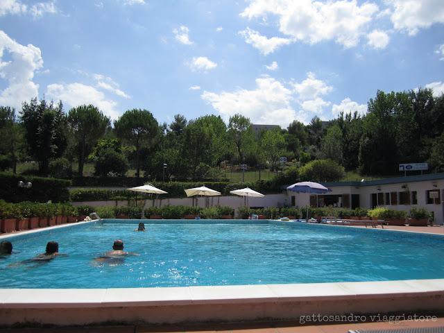 Hotel Touring - Falconara Marittima