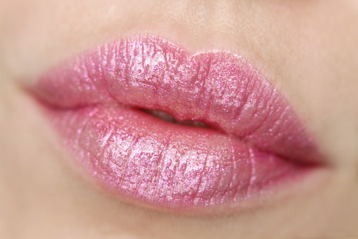 CATRICE Prisma Lip Glaze Princess Peach