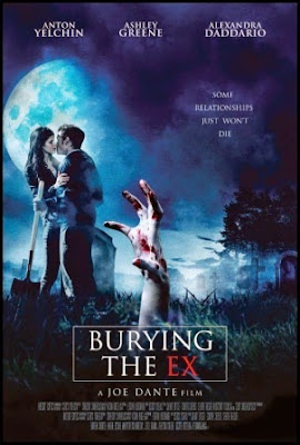 Burying the ex (Joe Dante, 2014)