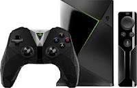NVIDIA - SHIELD TV Gaming Edition