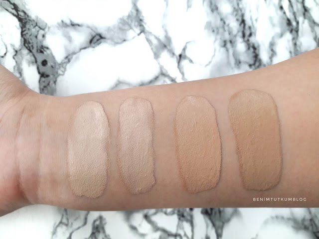 Derma Make-Up Cover Foundation