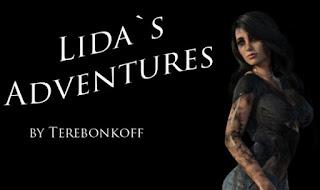 Download Lidas Adventures Game from Terebonkoff