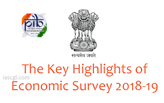 key-highlight-economic-survey-2018-19