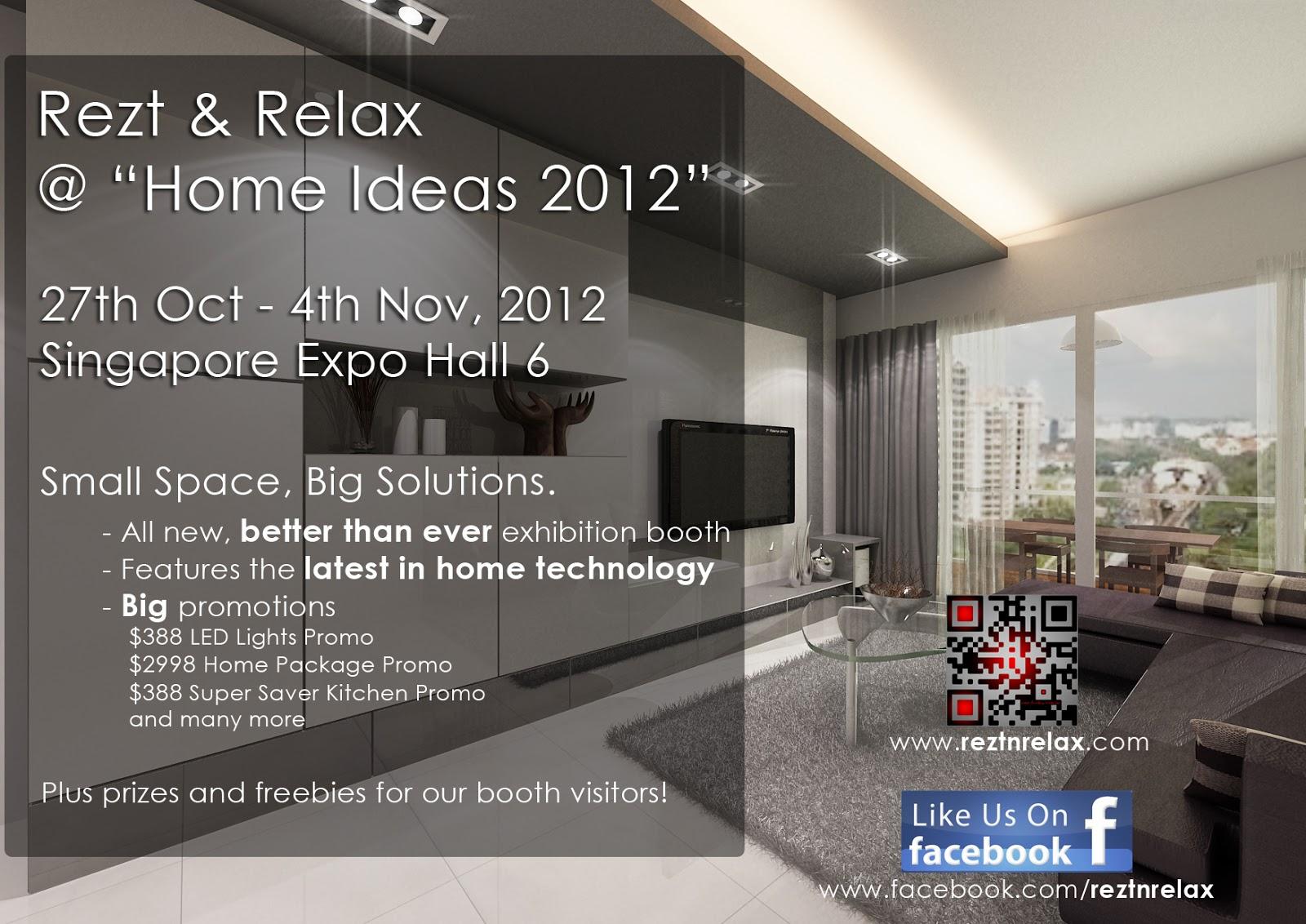 Interior Design Chatter October 2012 Rezt Relax Interior Design