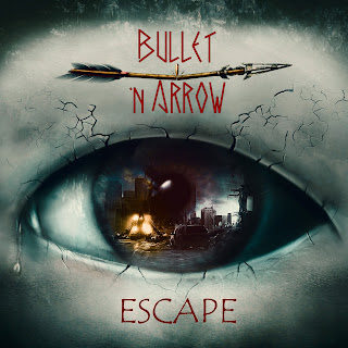 Stream free and download the latest EP by Belgium independent metal rock band, Bullet 'N Arrow on iTunes, Spotify, Google Play Music, Apple Music and top digital music platforms for indie music