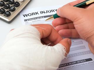 work injury crisis
