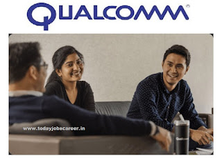 Qualcomm hiring 2019 Systems Test Engineer posts