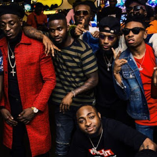 "Davido's DMW Lists 5 Reasons Why ""Assurance"" Is Better Than ""Wizkid's Fever"""