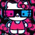 Desktop Wallpaper Hello Kitty