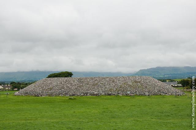 Carrewmore Condado de Sligo Irlanda