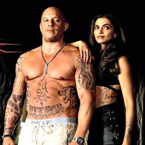 Download Free xXx Return of Xander Cage (2017) DVDRip 720p Hindi www.uchiha-uzuma.com