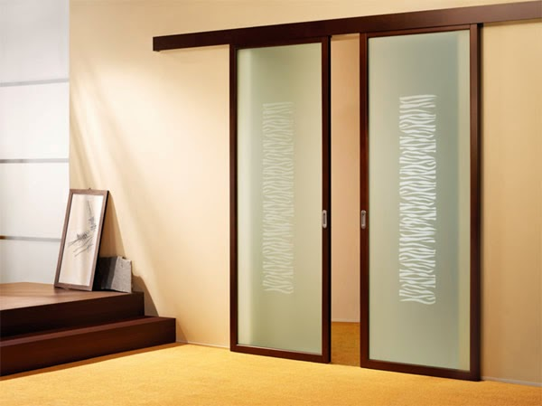 Caring Homes is Easy Slide Door