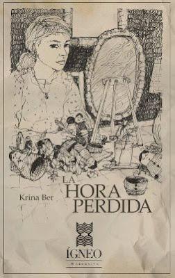 Carátula de La hora perdida (Krina Ber - 2015)