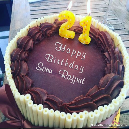 Name Ki Happy Birthday Image Bana Kar Kare Apno Ko Wish Www