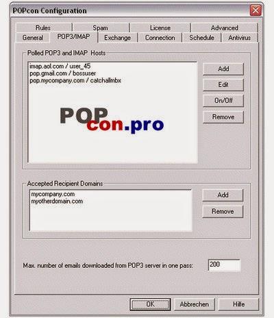 POPcon PRO 3.88.2 + Key