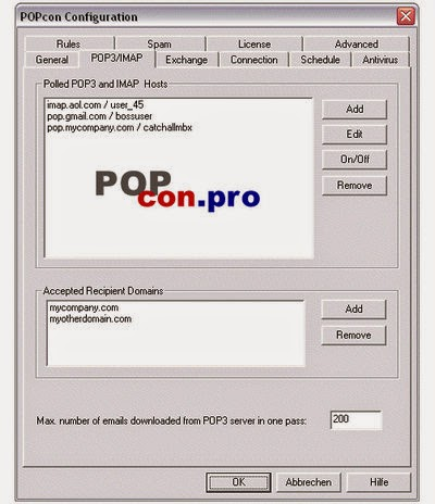 POPcon PRO 3.88.2 +