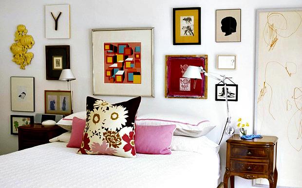 7 ideas para tu dormitorio Deco Ambrosia