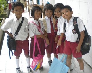 Buku Gratis untuk Masa Depan Anak Indonesia