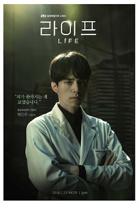 Drama korea Life