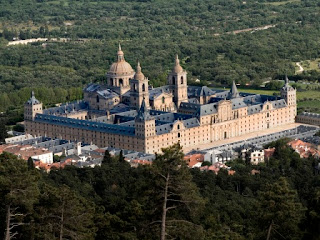 2. El Escorial