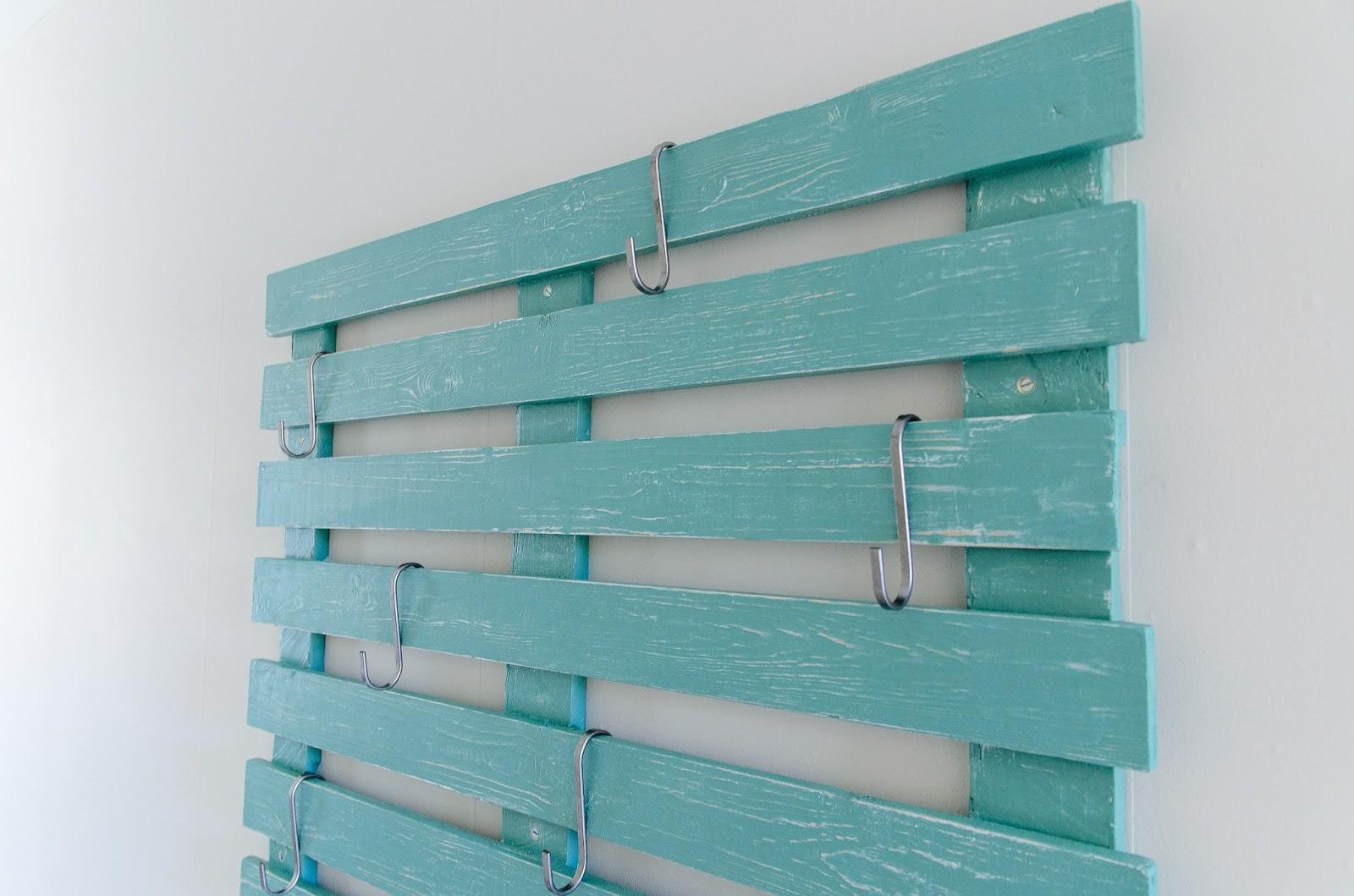creatieve tijd kapstok. Black Bedroom Furniture Sets. Home Design Ideas