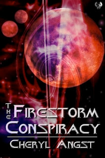 THE FIRESTORM CONSPIRACY