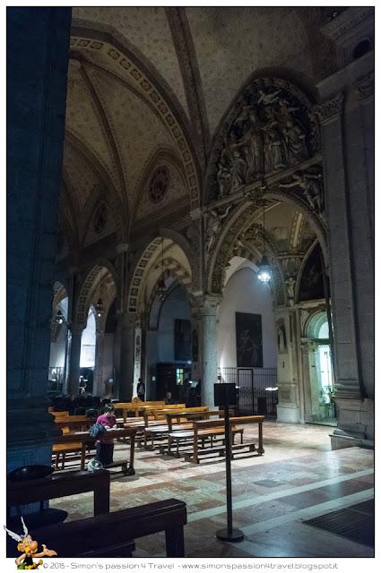 Santa Maria delle Grazie interno 2