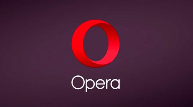 Browsers, Web, Opera