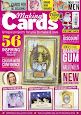 CURRENTLY FEATURED ON THE COVER OF THE OCTOBER ISSUE OF MAKING CARDS MAGAZINE