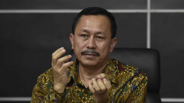 Komnas HAM Beri Rapor Merah untuk Jokowi