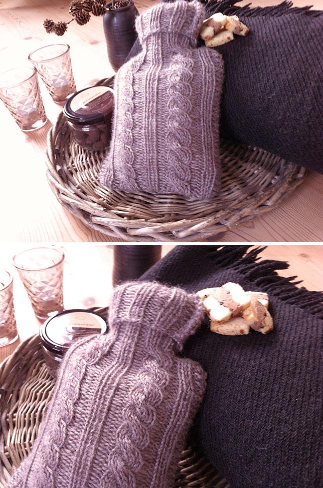 kissen stricken anleitung kostenlos