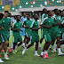 Super Eagles' second friendly called off as Burkina Faso players fail to secure visas