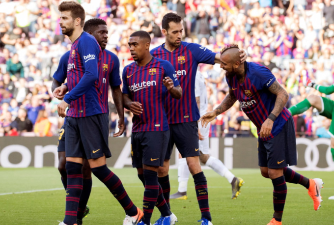 Spanish La Liga: Gameweek 38 Preview
