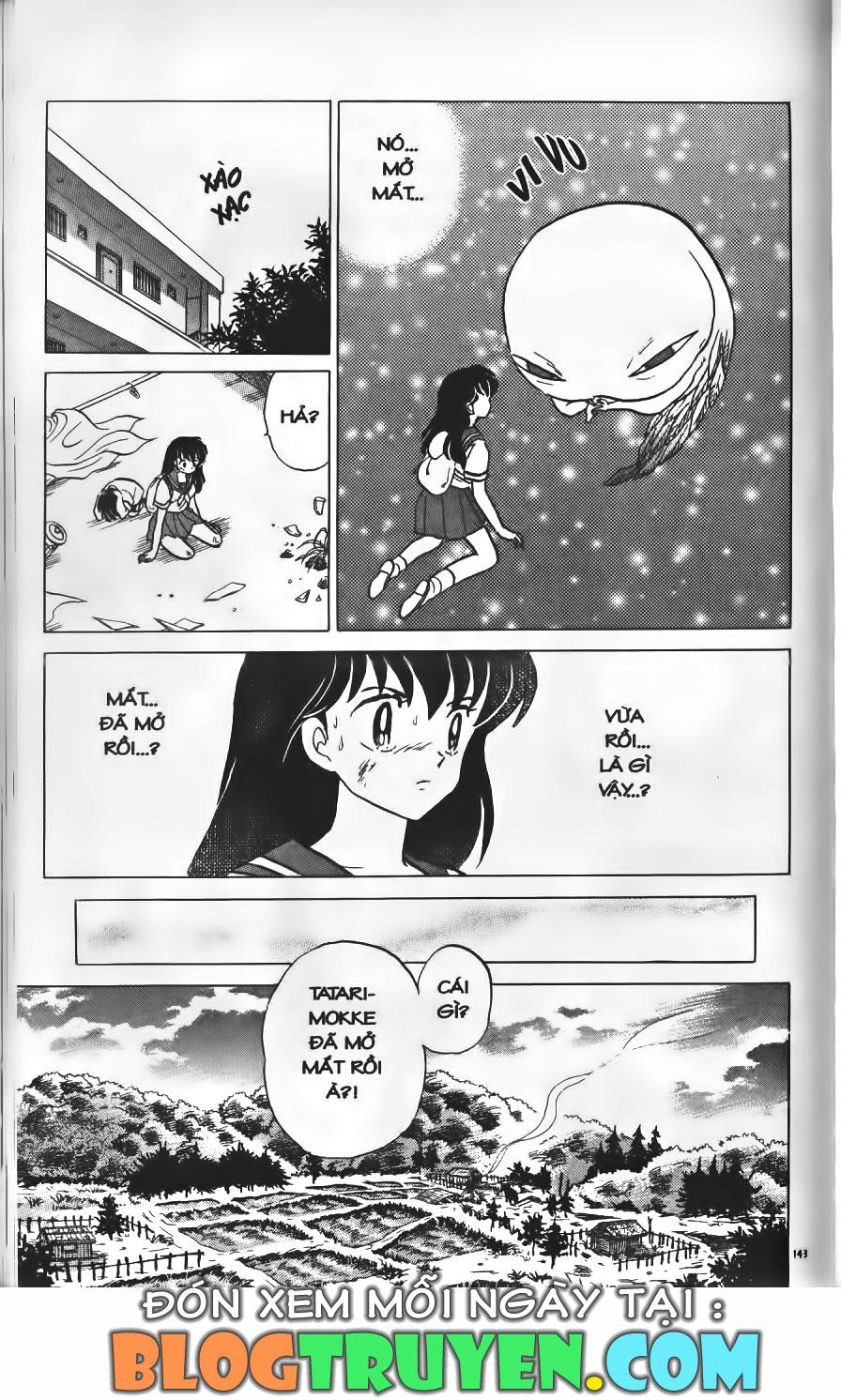 Inuyasha vol 04.8 trang 14