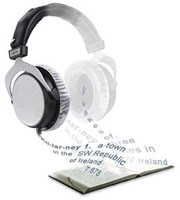 Record An Audio Book