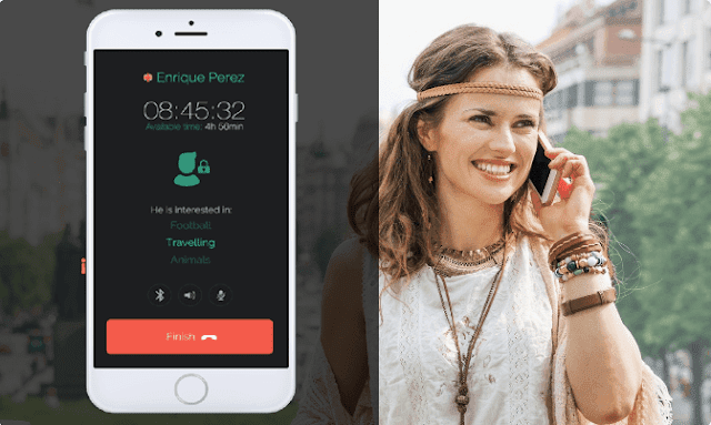 Lingbe: Best App to Improve any language by Talking to Native Speakers