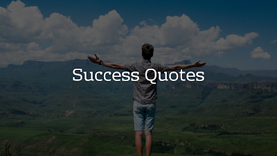 Success Quotes- Brain Hack Quotes