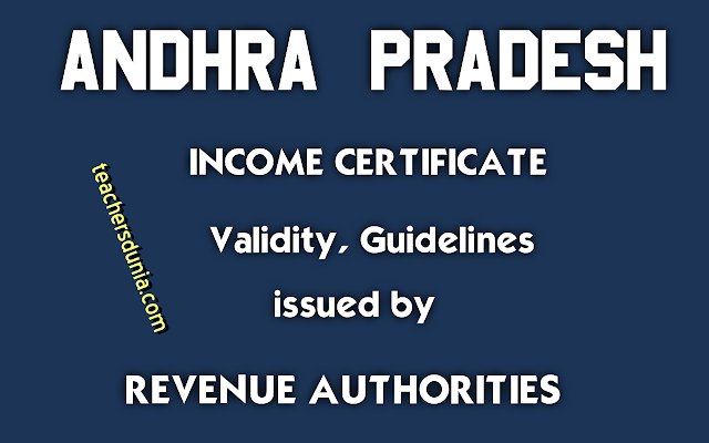 AP-Income-Certificate-Revenue-Authorities-Guidelines-2017