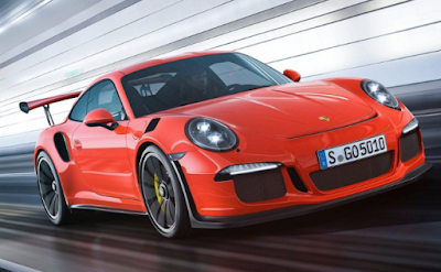 2018 Porsche 911 GT2 RS Specs Price Exterior Redesign Review and Release Date