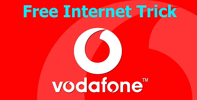 Vodafone 3G Internet Trick May 2016 (Updated)